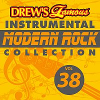 The Hit Crew – Drew's Famous Instrumental Modern Rock Collection [Vol. 38]