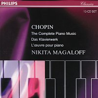 Nikita Magaloff – Chopin: The Complete Piano Music
