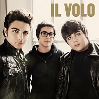 Přední strana obalu CD Il Volo [International Version]