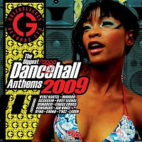 Mavado – The Biggest Ragga Dancehall Anthems 2009