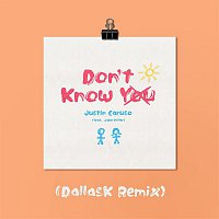 Justin Caruso – Don't Know You (feat. Jake Miller) [DallasK Remix]