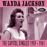 Wanda Jackson – The Capitol Singles 1959-1961