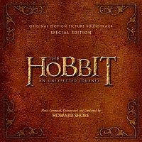 Howard Shore – The Hobbit: An Unexpected Journey Original Motion Picture Soundtrack [Deluxe Version]