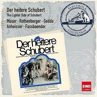 Chor der Bayerischen Staatsoper Munchen, Erik Werba, Wolfgang Baumgart – Der heitere Schubert