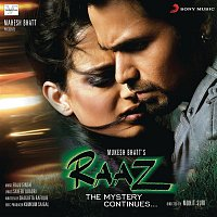 Various Artists.. – RAAZ - The Mystery Continues