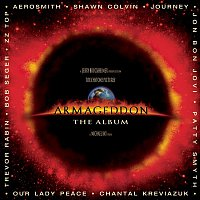Armageddon, The Album – Armageddon - The Album