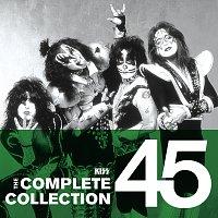 Přední strana obalu CD The Complete Collection