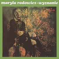 Maryla Rodowicz – Wyznanie