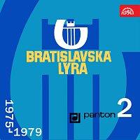 Různí interpreti – Bratislavská lyra Panton 2 (1975-1979)