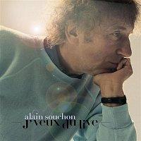 Alain Souchon – J'veux Du Live
