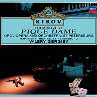 Gegam Grigorian, Nikolai Putilin, Maria Gulegina, Olga Borodina, Valery Gergiev – Tchaikovsky: Pique Dame