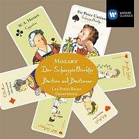 Sir Peter Ustinov – Mozart: Der Schauspieldirektor / Bastien und Bastienne / Les Petits riens / Ouverturen