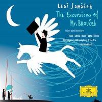 Jan Vacík, Peter Straka, Maria Haan, Roman Janál, BBC Symphony Orchestra – Janacek: The Excursions of Mr Broucek