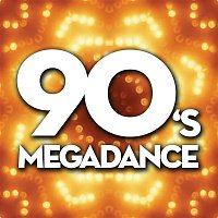 Various  Artists – 90's Megadance