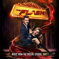 Various Artists.. – The Flash (Music from the Special Episode: Duet)