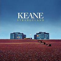 Přední strana obalu CD Strangeland