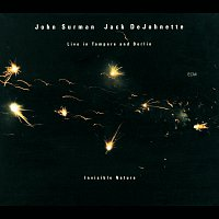 John Surman, Jack DeJohnette – Invisible Nature