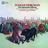Itzhak Perlman, Samuel Sanders – The Spanish Album