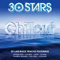 Various Artists.. – 30 Stars: Chill