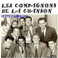 Les Compagnons De La Chanson – Verte Campagne (Remastered)