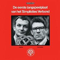 Přední strana obalu CD De Eerste Langspeelplaat Van Het Simplisties Verbond