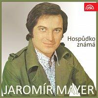 Jaromír Mayer – Hospůdko známá