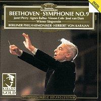 Janet Perry, Agnes Baltsa, Vinson Cole, José van Dam, Berliner Philharmoniker – Beethoven: Symphony No.9