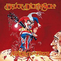 Bruce Dickinson – Accident of Birth (Expanded Edition)