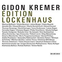 Přední strana obalu CD Edition Lockenhaus