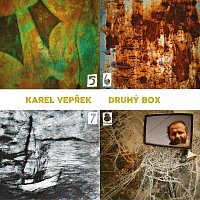 Karel Vepřek – Druhý box