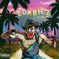 Turbo, Landon Cube – Zombiez