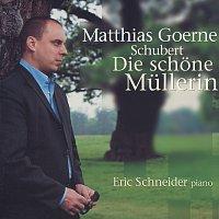 Přední strana obalu CD Schubert: Die schone Mullerin