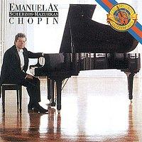 Emanuel Ax, Frédéric Chopin – Chopin:  Scherzos & Mazurkas