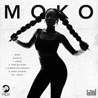 Moko – Black EP