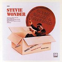 Stevie Wonder – Signed, Sealed And Delivered