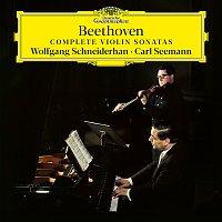Wolfgang Schneiderhan, Carl Seemann – Beethoven: Complete Violin Sonatas