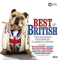 Various Artists.. – The Best of British