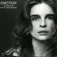 Přední strana obalu CD Emotion: The Music Of Patti Dahlstrom
