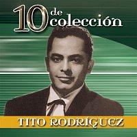 Tito Rodriguez, His Orchestra – 10 De Coleccion
