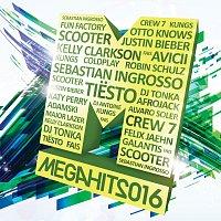 Různí interpreti – Megahits Best Of 2016