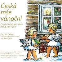 Prážata, Resonance – Česká mše vánoční