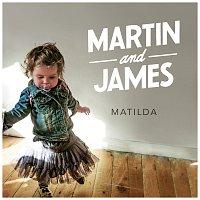 Přední strana obalu CD Matilda