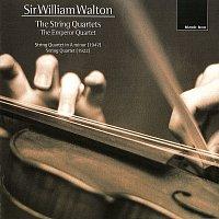 The Emperor Quartet – Walton: The String Quartets