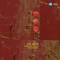 Sir Neville Marriner – Bach: Brandenburg Concertos - Orchestral Suites