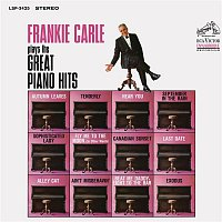 Frankie Carle – Frankie Carle Plays the Great Piano Hits