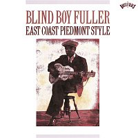 Blind Boy Fuller – East Coast Piedmont Style