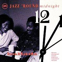 Různí interpreti – Jazz 'Round Midnight: Ballads