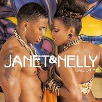 Janet Jackson, Nelly – Call On Me [Full Phatt Extended Remix]