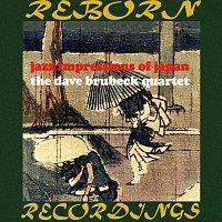 Dave Brubeck, The Dave Brubeck Quartet – Jazz Impressions of Japan (HD Remastered)
