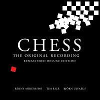 Různí interpreti – Chess [The Original Recording / Remastered / Deluxe Edition]